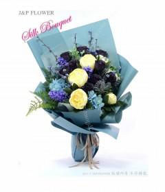 SilkFlower Bouquet